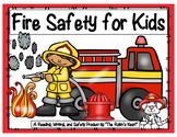 Fire Safety for Kids!