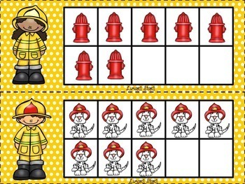Fire Safety 10 Frames