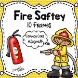 Fire Safety 10 Frames