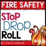 Fire Safety Freebie