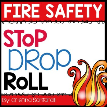 Fire Safety Freebie