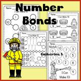 Fire Safety Week Math Activities