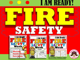 BUNDLE: Fire Safety