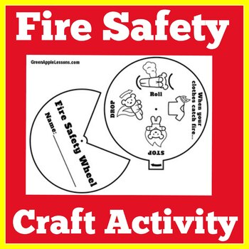 Fire Safety | Firefighter | Fire Prevention | Fire Prevention Safety Month