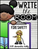 Fire Safety Write the Room Center