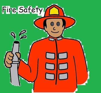Fire Safety/Social Story
