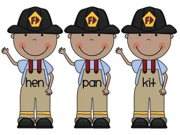 Fire Safety! A Kindergarten Unit Aligned to CCSS