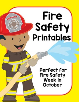 Fire Safety Activities