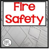 Fire Safety Activity Workbook