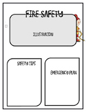 Fire Safety Actvity