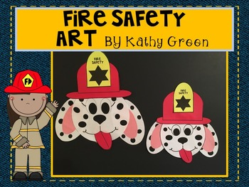 Fire Safety Art