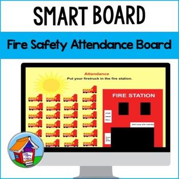 Fire Safety Attendance Board