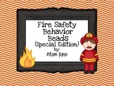 Fire Safety Behavior Beads (Special Edition)
