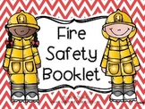 Fire Safety Booklet