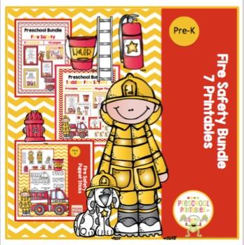 Fire Safety Bundle 1