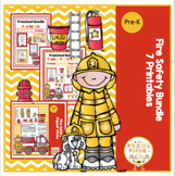 Fire Safety Bundle 1