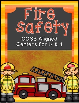 Fire Safety Bundle