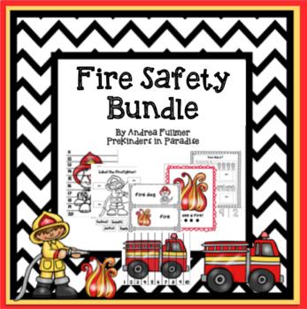 Fire Safety Bundle