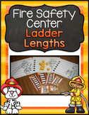 Fire Safety Center ~ Ladder Lenghts