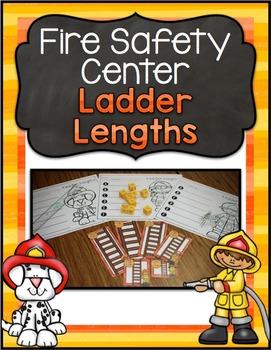 Fire Safety Center ~ Ladder Lenghts