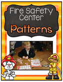 Fire Safety Center ~ Patterns