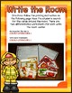 Fire Safety Center ~ Write the Room (2 Centers)
