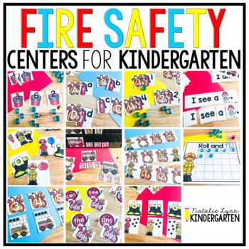 Fire Safety Centers