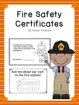 Fire Safety Certificates FREE