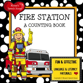 Fire Safety Community Helper Numbers