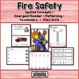 Fire Safety Back to School