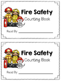 Fire Safety Emergent Reader