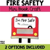 Fire Safety Craftivity