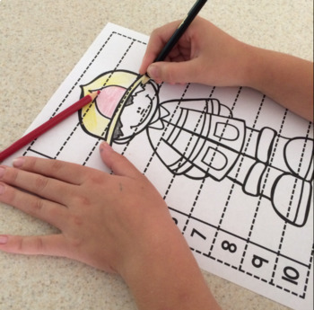 Fire Safety Differentiated Worksheets and Activities