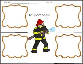 Spanish Fire Safety