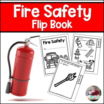 Fire Safety Flip Book