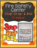Free Fire Safety Craft