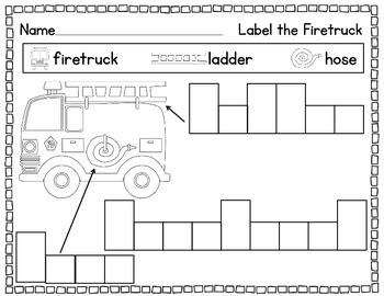 Fire Safety Fun