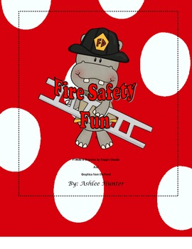 Fire Safety Fun