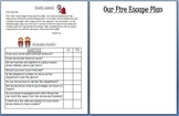 Fire Safety Homework