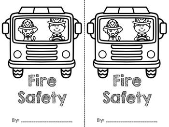 Fire Safety Interactive Reader