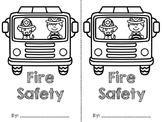 Fire Safety Interactive Reader