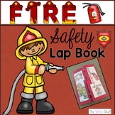 Fire Safety Lap Book