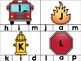 Fire Safety Letter Match