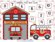 Fire Safety Math & Literacy Pack!