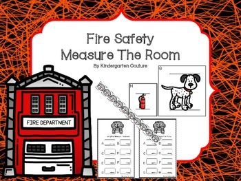 Fire Safety Measure The Room