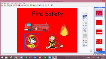 Fire Safety Mimio