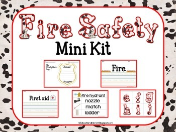 Fire Safety Mini