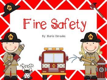 Fire Safety Mini Lesson