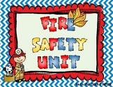 Fire Safety Mini Unit