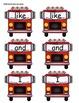 Fire Safety Mini-Unit (Kindergarten)